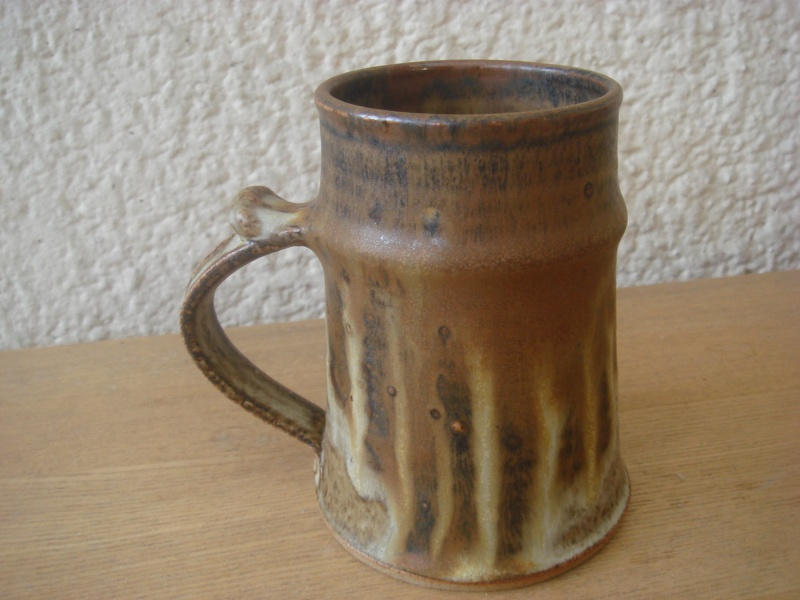 John Buchanan, Anchor Pottery, Hayle and St Ives, Cornwall Copie193