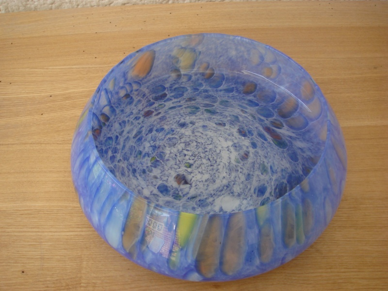 Small bowl...with Murano label attached..what do we think Copied93