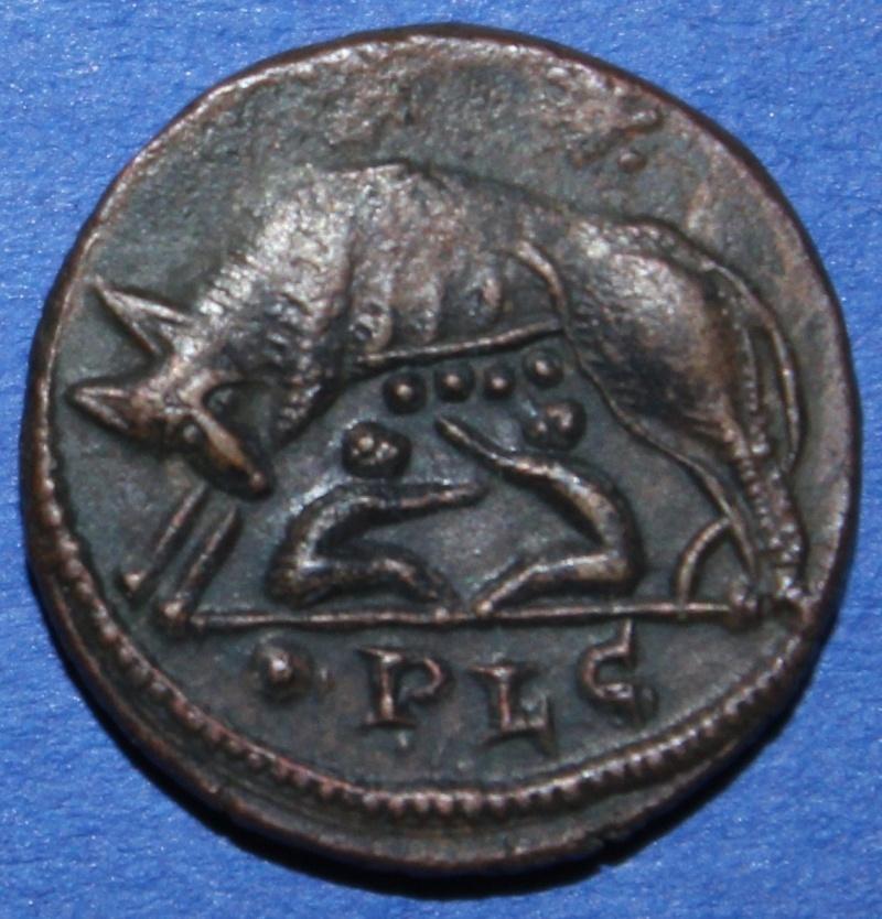 Les Portes, les GE, les louves et les autres monnaies - Page 6 198_re10