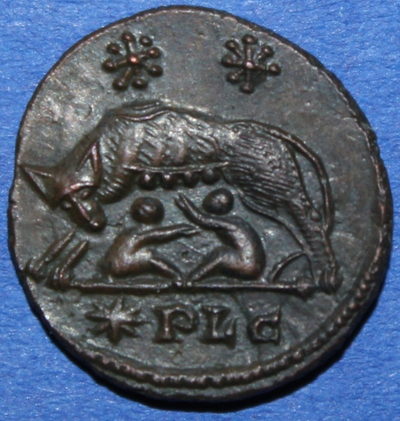 Les Portes, les GE, les louves et les autres monnaies - Page 6 199_re10
