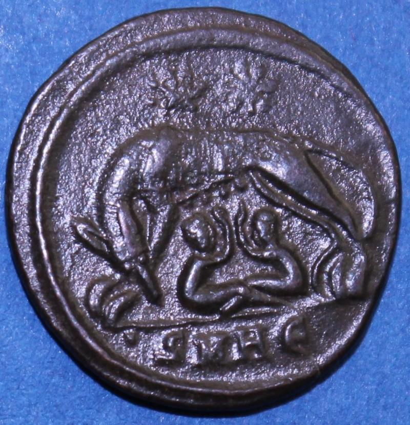 Les Portes, les GE, les louves et les autres monnaies - Page 6 217_re11