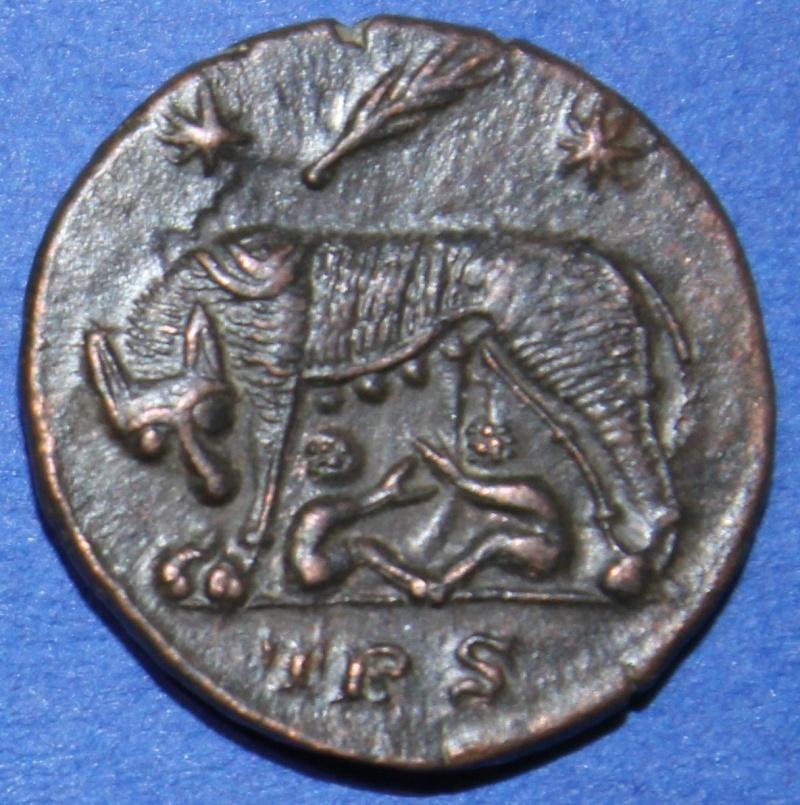 Les Portes, les GE, les louves et les autres monnaies - Page 5 218_re11