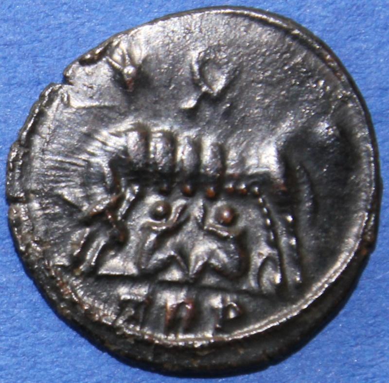 Les Portes, les GE, les louves et les autres monnaies - Page 4 219_re11