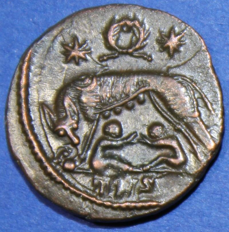 Les Portes, les GE, les louves et les autres monnaies - Page 5 222_re11