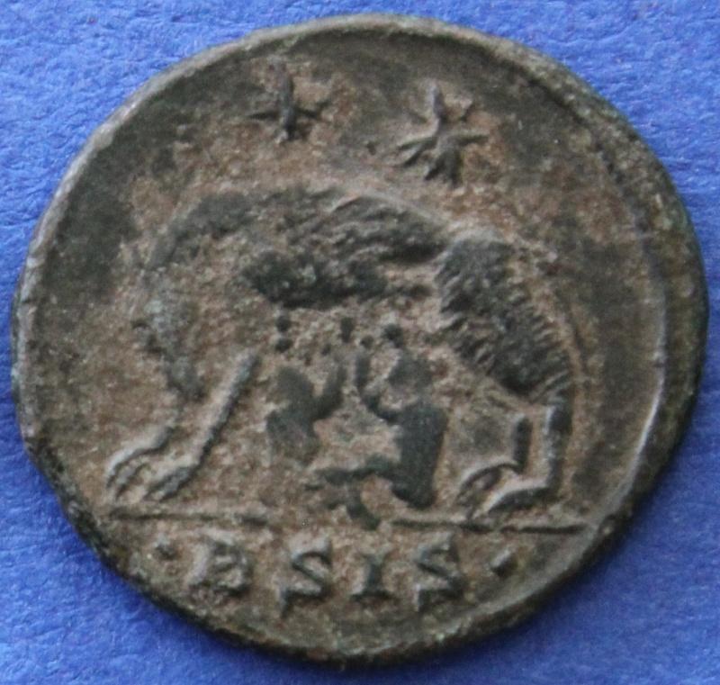 Les Portes, les GE, les louves et les autres monnaies - Page 4 225_re10