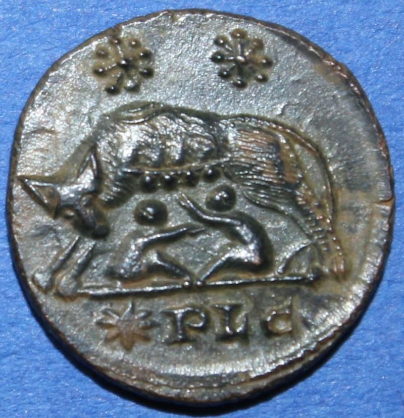 Les Portes, les GE, les louves et les autres monnaies - Page 6 225_re11