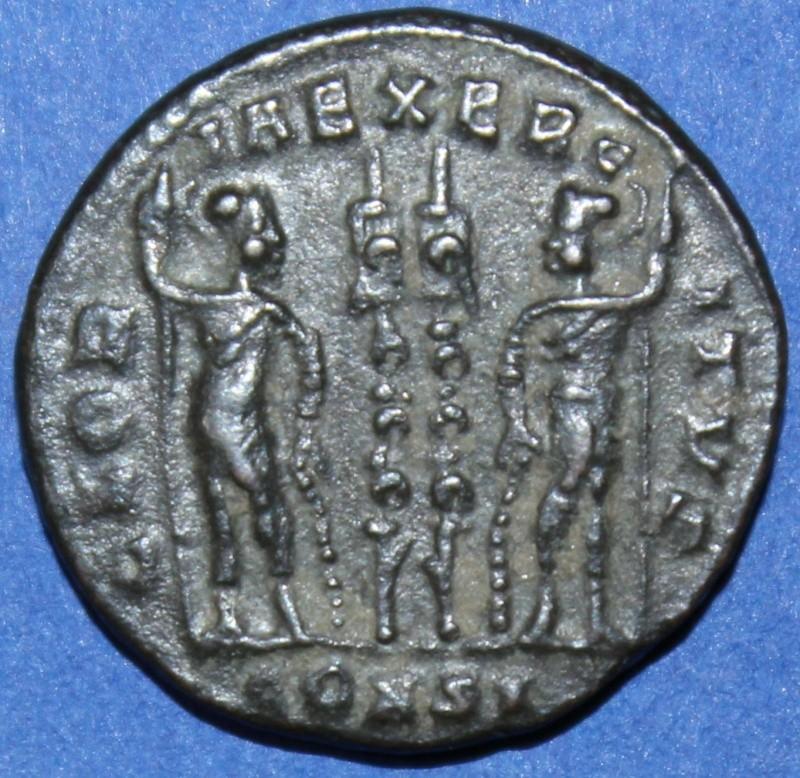 Les Portes, les GE, les louves et les autres monnaies - Page 5 250_re10