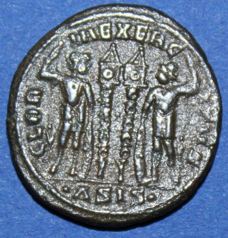 Les Portes, les GE, les louves et les autres monnaies - Page 5 268_re10