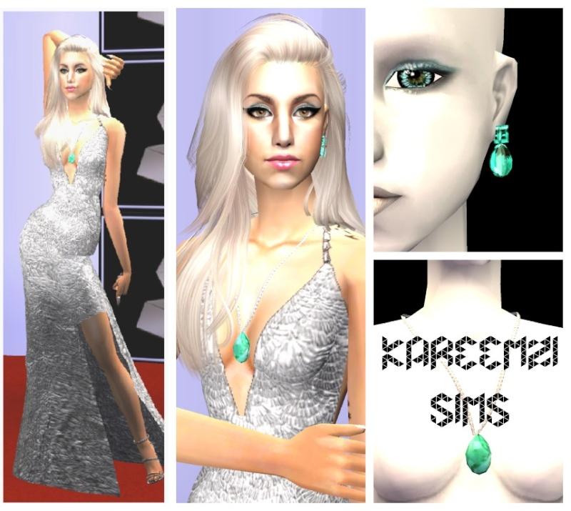 KareemZi Sims Update [January-February 2015] 215