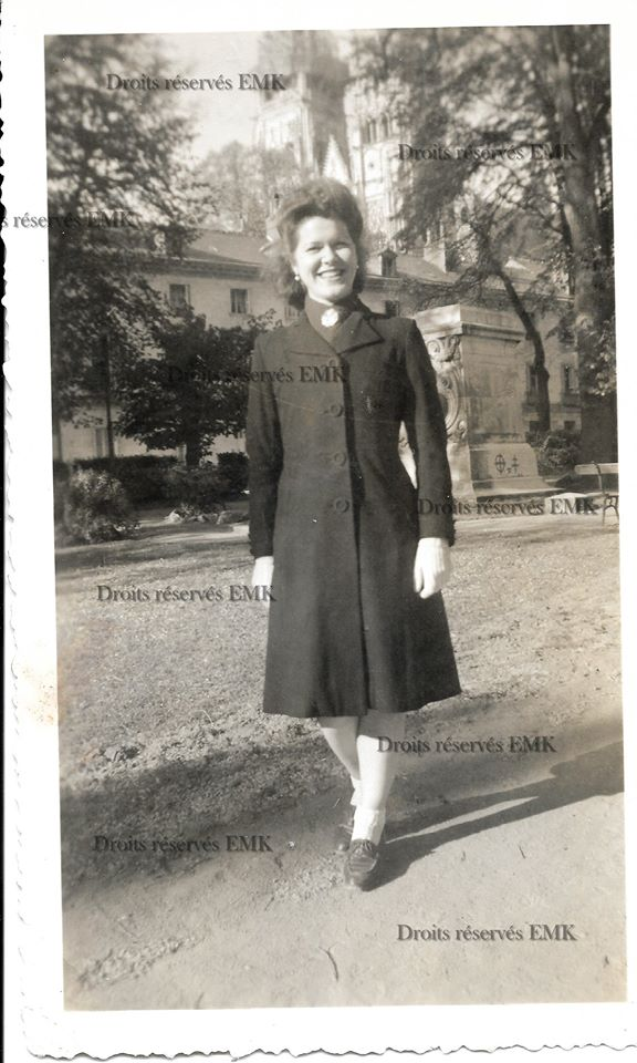 Les Equipes Nationales du Régime de Vichy - Page 2 35265510