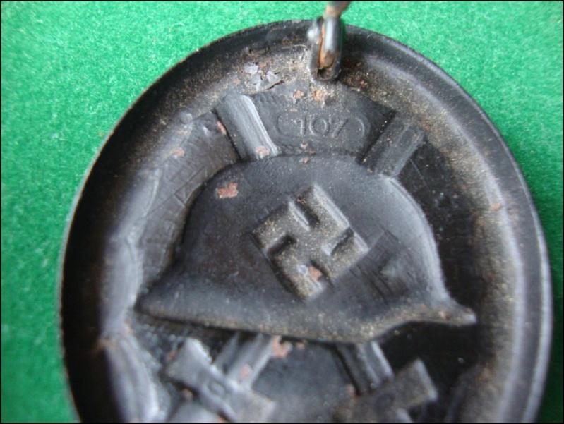 Vos décorations militaires, politiques, civiles allemandes de la ww2 Captur22