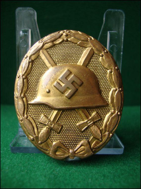 Vos décorations militaires, politiques, civiles allemandes de la ww2 Captur26