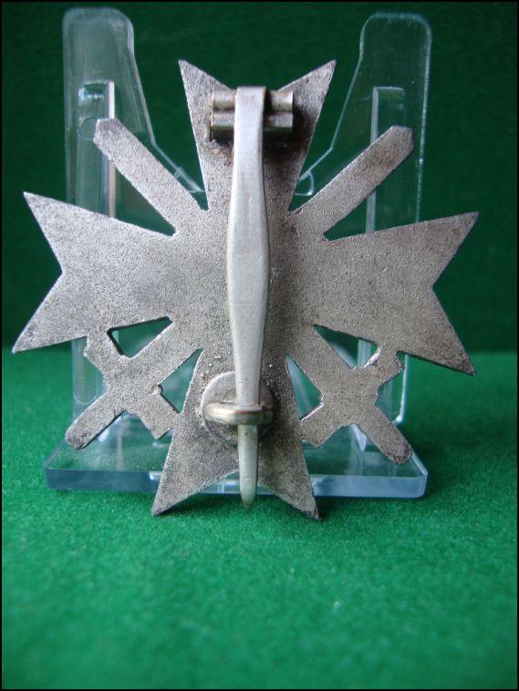 Vos décorations militaires, politiques, civiles allemandes de la ww2 Captur33