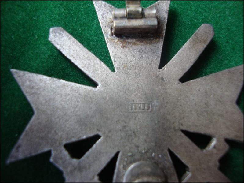 Vos décorations militaires, politiques, civiles allemandes de la ww2 Captur34
