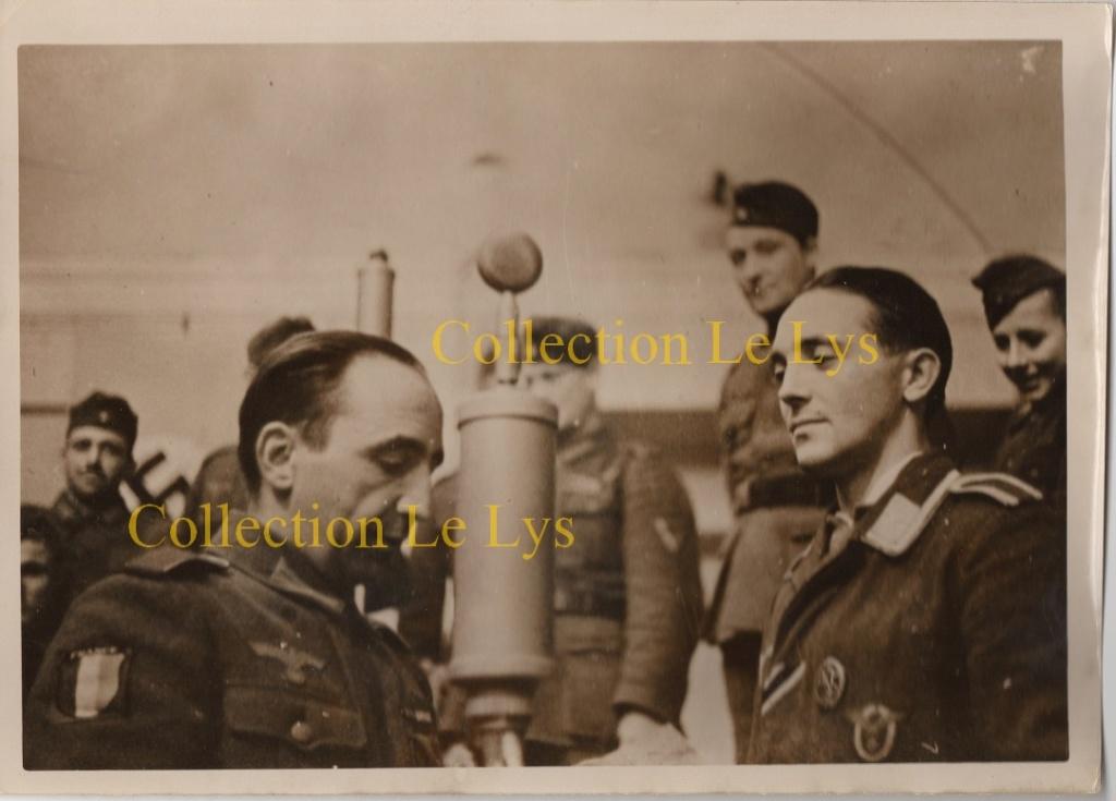 Un trésor photographique... LVF, milice, Pétain,... Img01810