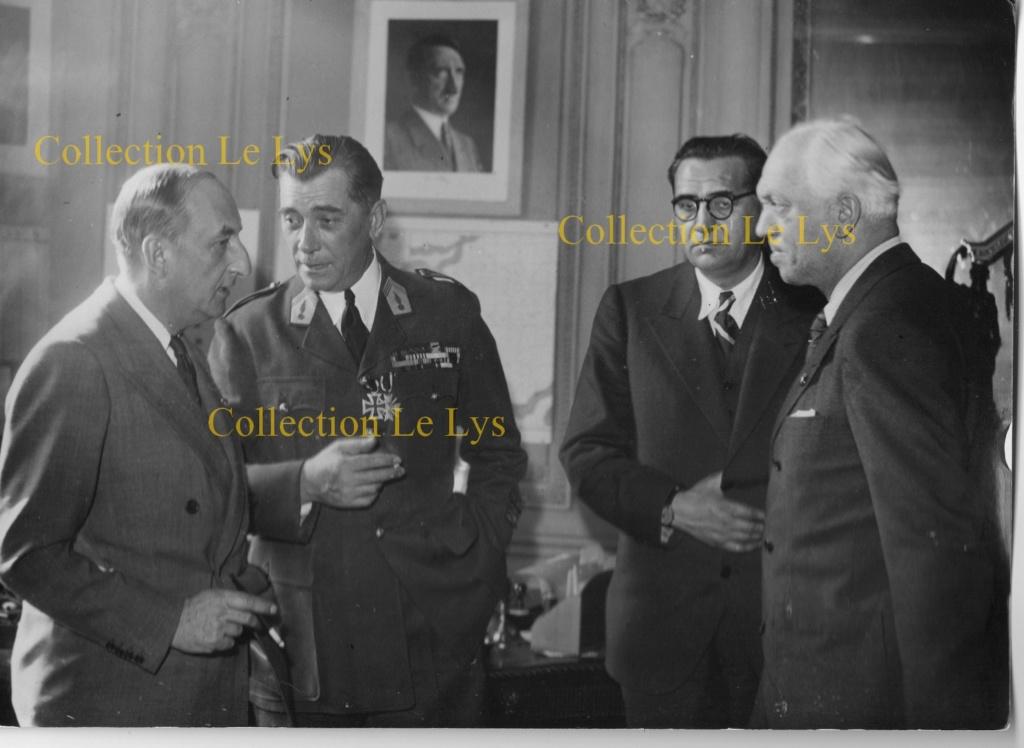 Un trésor photographique... LVF, milice, Pétain,... Img02010