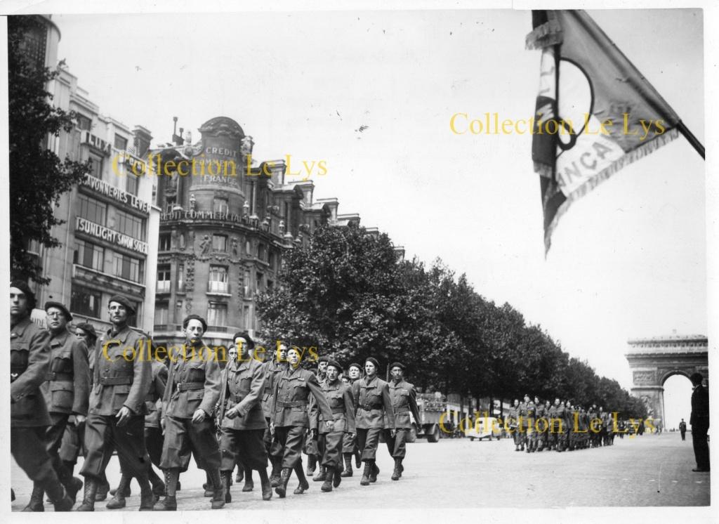 Un trésor photographique... LVF, milice, Pétain,... Img02310