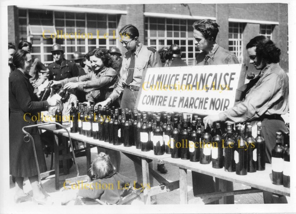 Un trésor photographique... LVF, milice, Pétain,... Img02410
