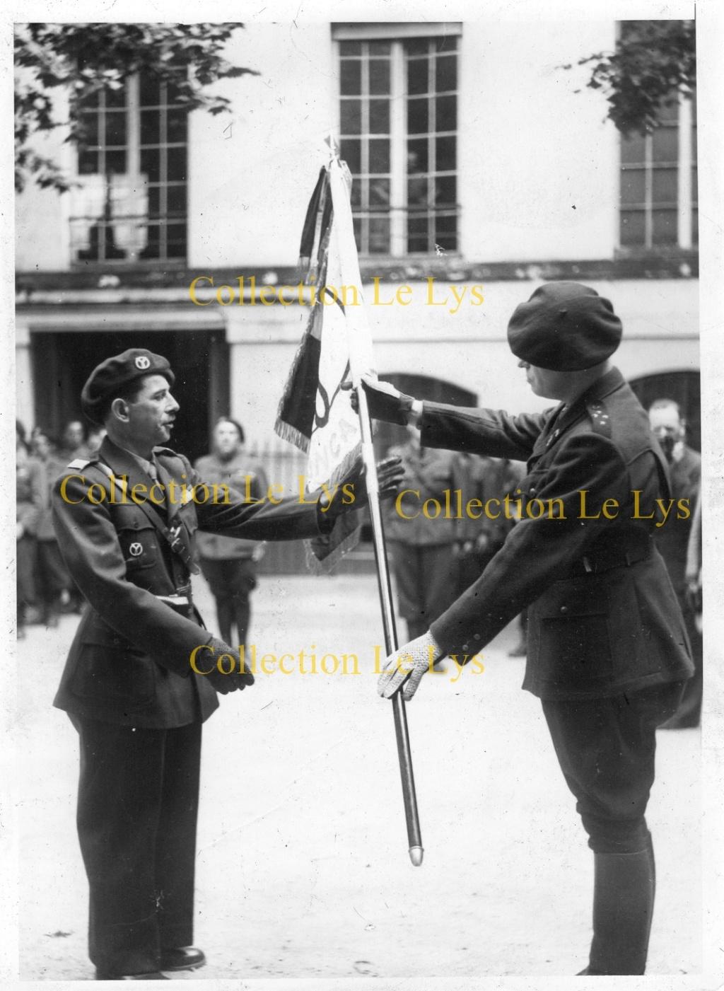 Un trésor photographique... LVF, milice, Pétain,... Img02510