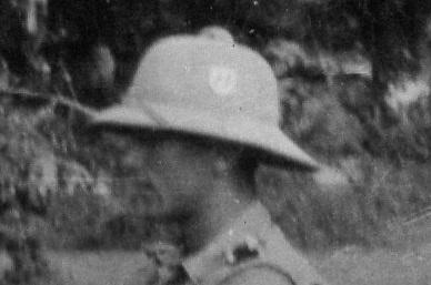 Rares photos Sturmbrigade Reichsführer-SS en Corse !  Scan1516