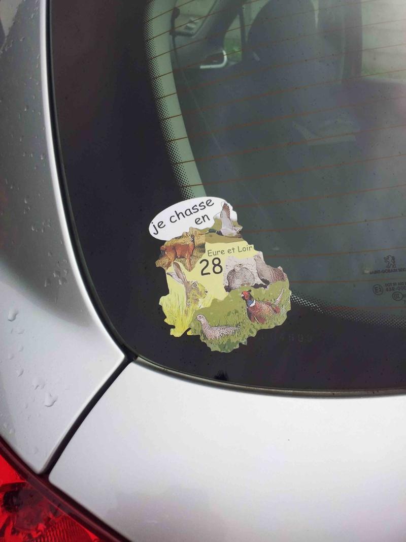 Autocollants / Stickers 2910