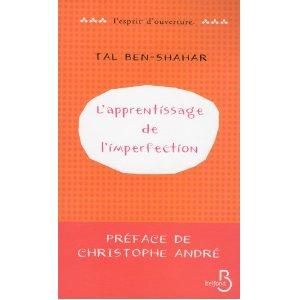 Mieux vivre avec le perfectionnisme Livre10