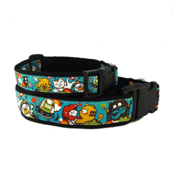 Kappachan: jolis colliers pour chien - Page 4 077ce610