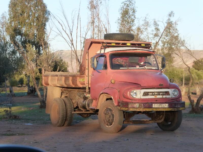 Au Maroc... P1010111