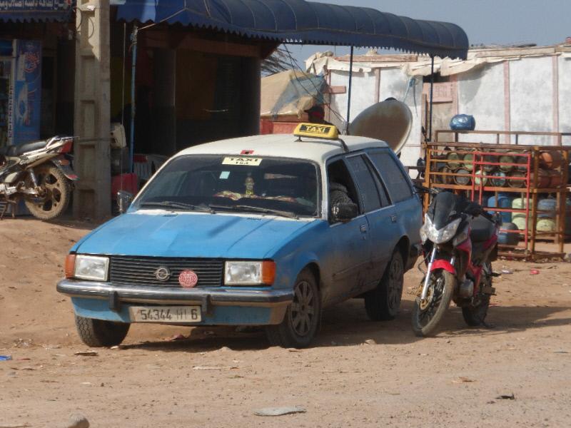 Au Maroc... P1010412