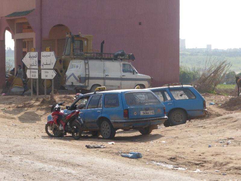 Au Maroc... P1010413