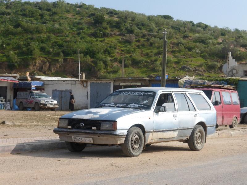 Au Maroc... P1010414