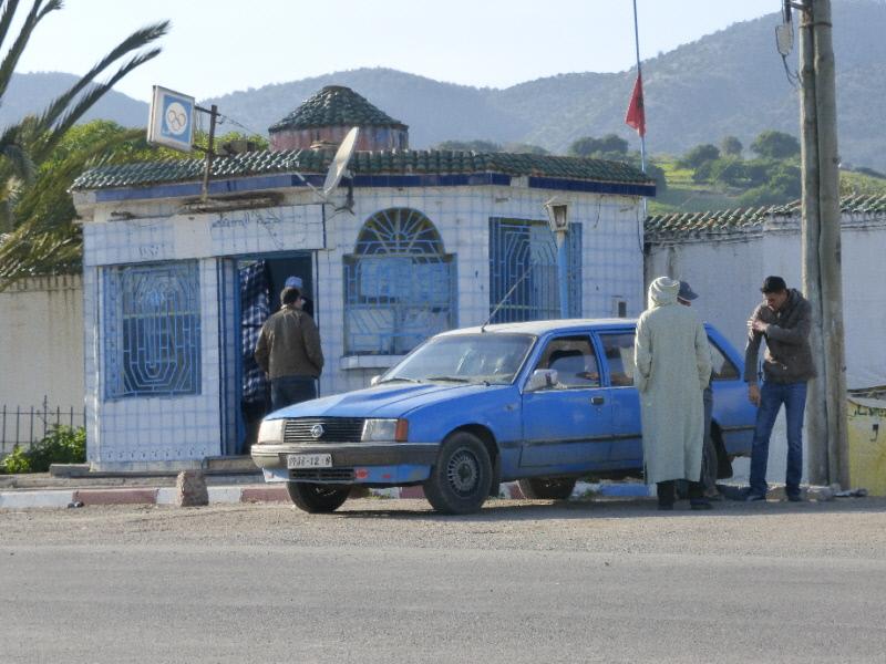 Au Maroc... P1010416