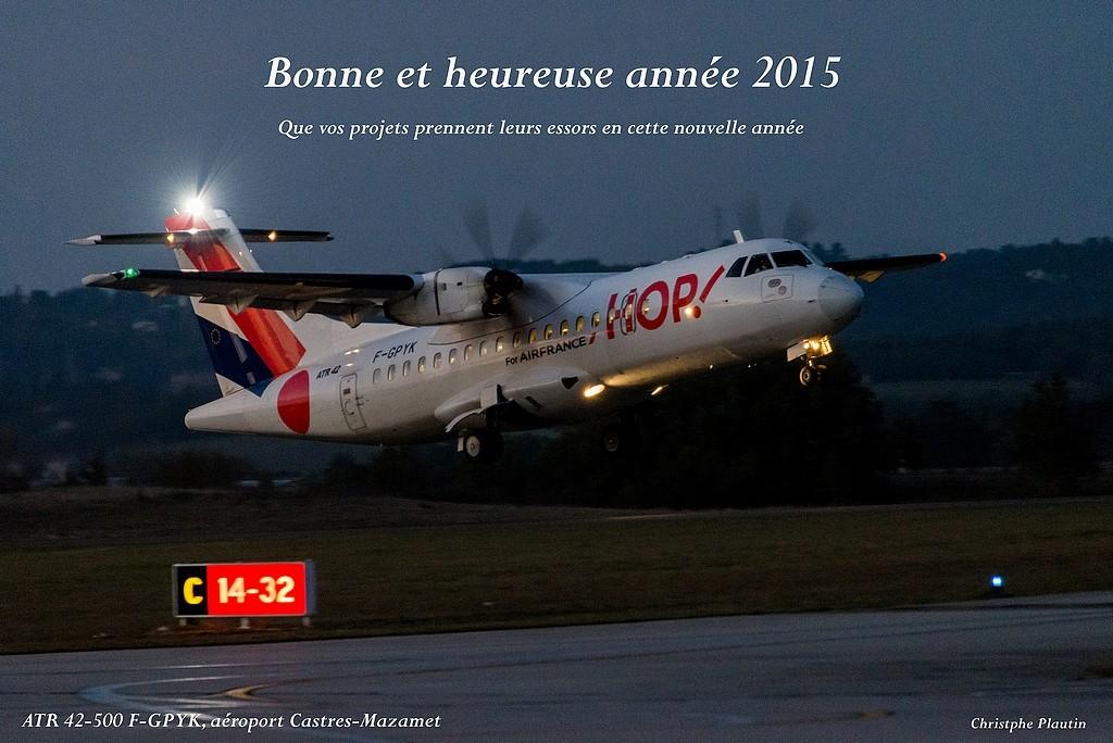 Castres - Mazamet LFCK / DCM : Janvier 2015 07-atr11