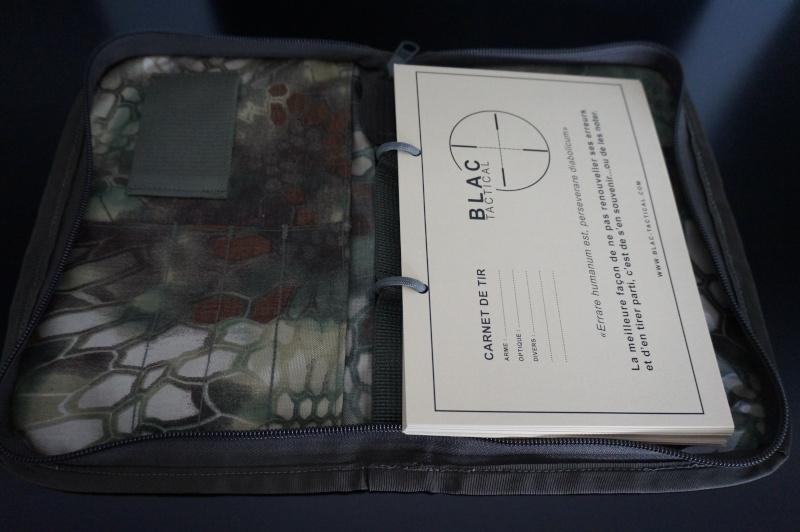 Carnet de Tir B L A C Dsc00718