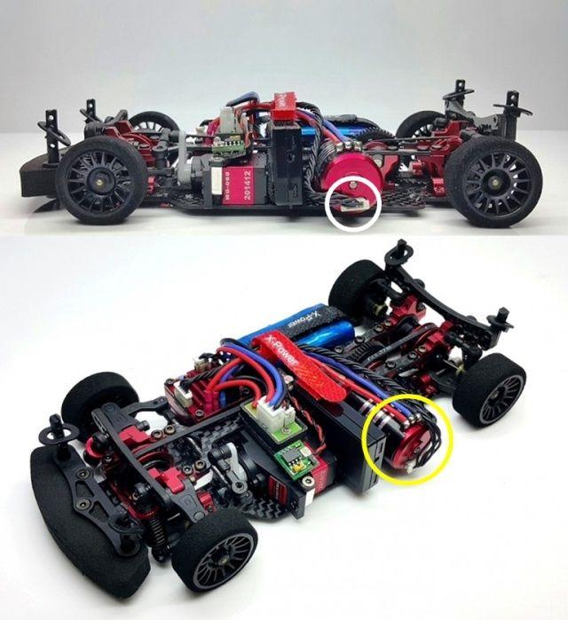 Châssis Mini-Z by X-Power - Page 12 Nouvel10