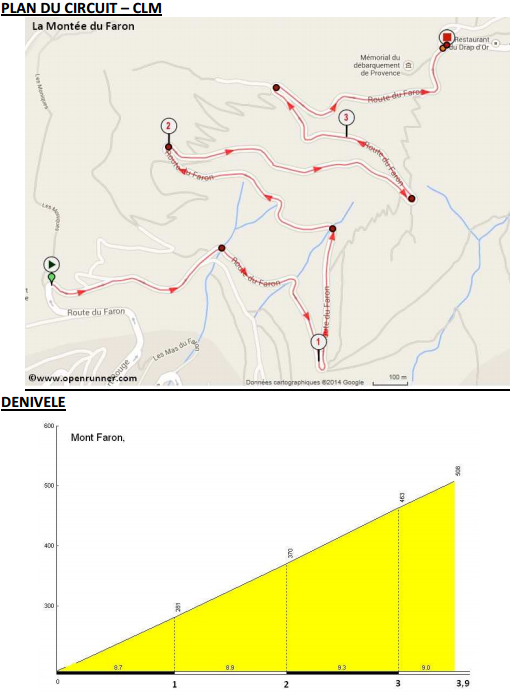 """""""Tour de la Région PACA Juniors 83"""" 28 et 29 Mars 2015  JUNIORS Caux11"""