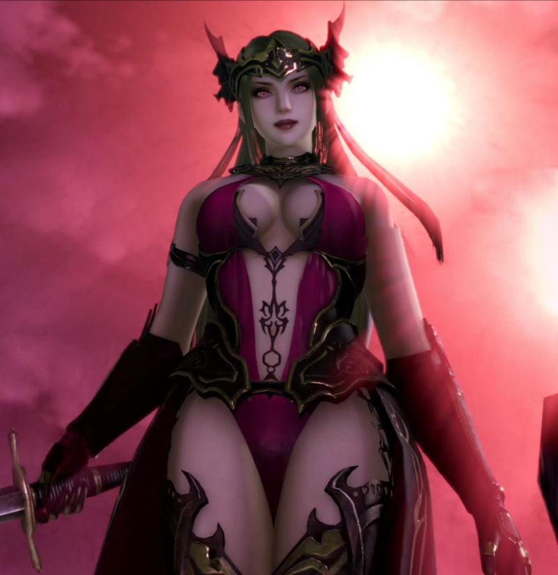 Bladestorm : Nightmare  ( EC )  Jeane_10