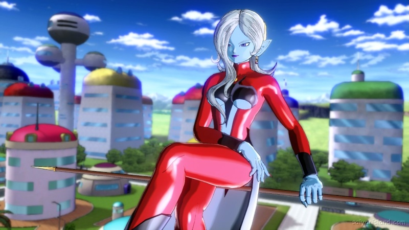 Dragon Ball Xenoverse (MC EC) Towa-d10