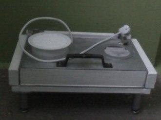 Пресс для изготовления вощины с воздушным охлаждением 15356110
