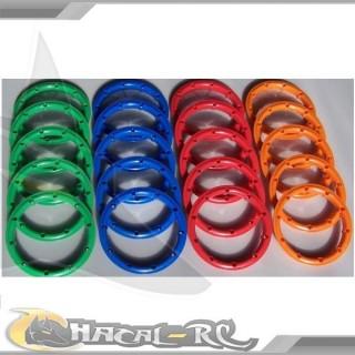 Bead Lock Hostile 3591-410