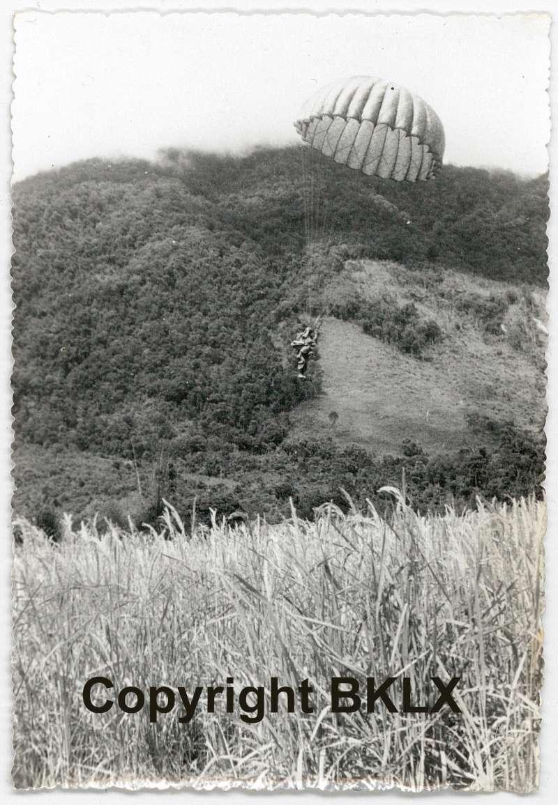 Nghia Lo - Octobre 1951. 2e BEP 3311