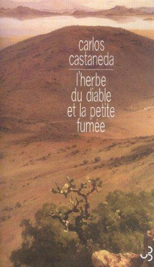 Carlos Castaneda, L'herbe du diable et la petite fumée L_herb10