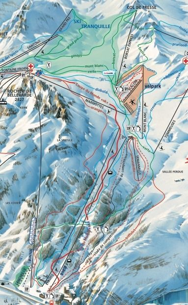 [Val d'Isère] Données sur les pistes Killyb10