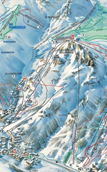 [Val d'Isère] Données sur les pistes Killyb11