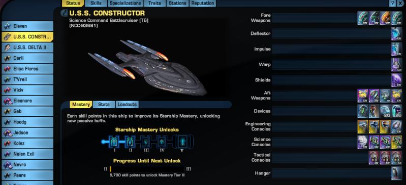 Science Command Battlecruiser Constr10