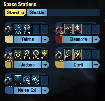 Science Command Battlecruiser Statio10