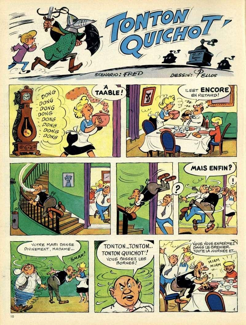 Les cases sportives de René PELLOS et autres séries toutes aussi remarquables - Page 2 1010