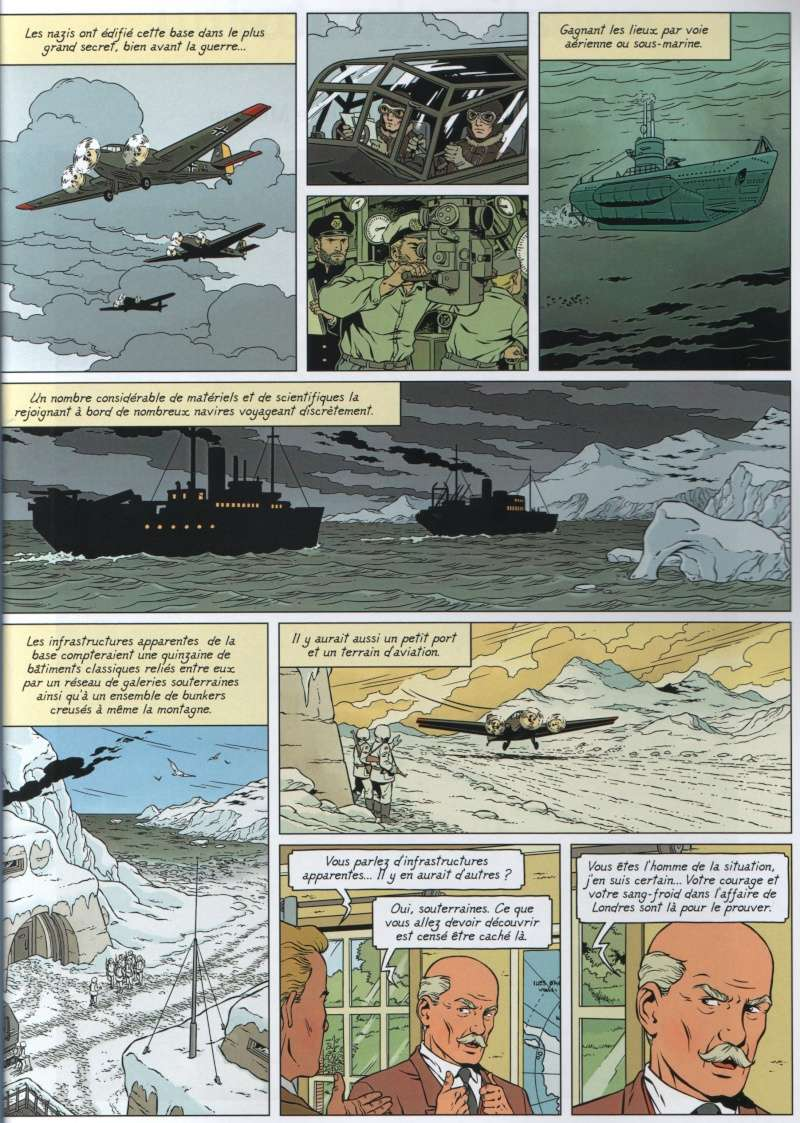 Mission Antarctique - Page 4 Lefran10