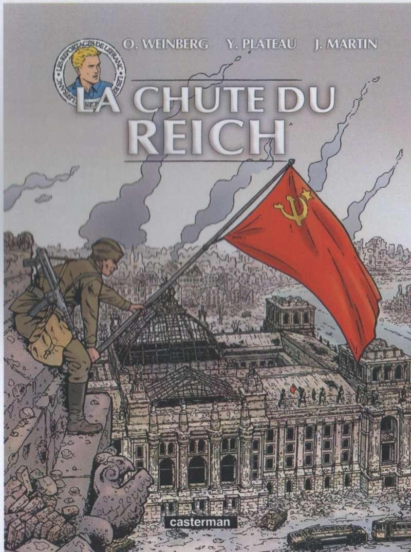 Les reportages de Lefranc Reich_10