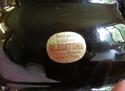 Treacle Glazed Jug - Gladstone Museum Pottery Gladst15